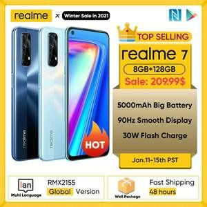 Смартфон Realme 7 8+128
