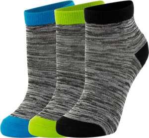 Акция на носки 1+1=3 (напр. носки для мальчиков Demix, 9 шт.)
