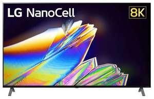 """Телевизор 8K NanoCell LG 55"""" (2020) Smart TV + Wildberries"""
