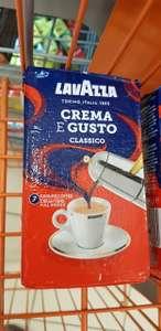 [МСК и МО, СПб] Кофе молотый Lavazza Crema e Gusto Classico (Италия) вес 250г