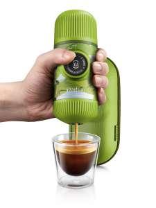 Ручная кофе машина Каффлано (Cafflano) Wacaco