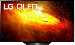 """Телевизор LG OLED55BXRLB, 55"""" (OLED, Smart TV, Wi-Fi, DVB-T2/C/S2)"""