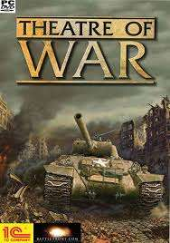 [PC] Бесплатно Theatre of War