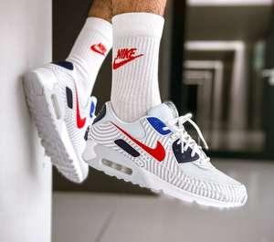 Мужские кроссовки Nike Air Max 90 (размер: 43)