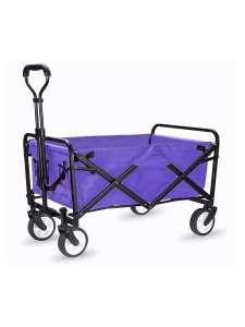 Тележка складная MW-60 Monkey Wheels для пикника, покупок, прогулок с детьми