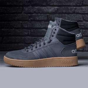Высокие кроссовки Adidas Hoops 2.0 MID