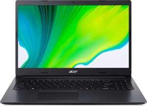 """Ноутбук ACER Aspire 3 A315-57G-321Y 15.6"""", Intel Core i3 1005G1 , 4/ 512ГБ SSD, NVIDIA GeForce MX330 -2гб, Eshell"""