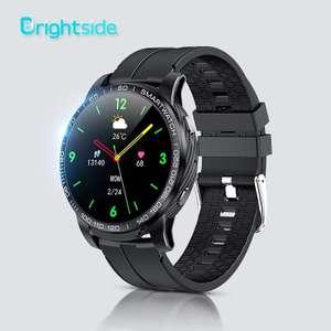 Смарт-часы с микрофоном от Brightside
