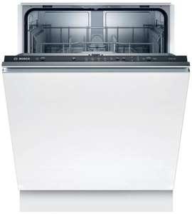 Встраиваемая посудомоечная машина 60 см Bosch Serie | 2 SMV25BX02R (+10% возврат бонусами)