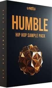 Humble. Kendrick Type Sample Pack