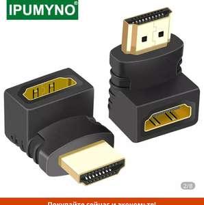 Адаптер HDMI
