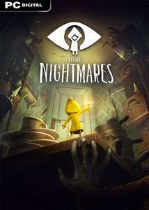 [PC] Little Nightmares бесплатно для Steam