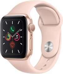 [не везде] Смарт-часы Apple Watch S5 40mm