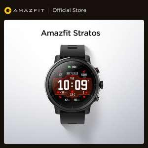 Смарт-часы Amazfit Stratos GPS