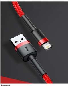 USB-кабель Baseus для iPhone Lighting 0,5 м.