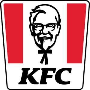 17% на самовывоз при заказе в приложении KFC от 600₽