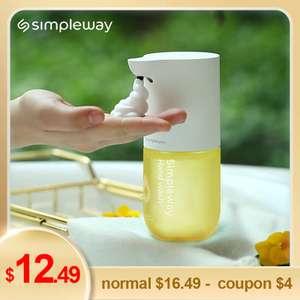 Диспенсер для мыла Simpleway C1
