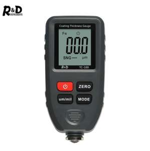 Толщиномер R&D TC100