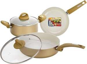 Набор посуды VITESSE VS-2225, 5 предметов