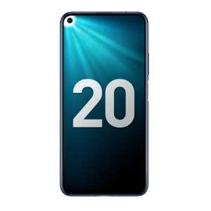 Смартфон Honor 20 6/128 Гб