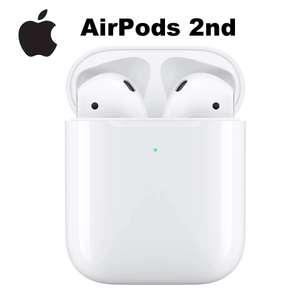 Беспроводные наушники - копия Apple Airpods 2