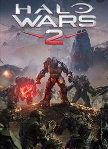 [Xbox One] Игра Halo Wars 2