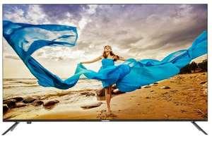 Телевизор LED Blaupunkt 55UN965T, 4K, SmartTV