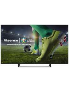"Телевизор Hisense 55AE7200F 55"", 4K, SmartTV (2020)"