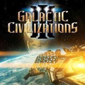[PC] Galactic Civilizations III бесплатно с 21.01