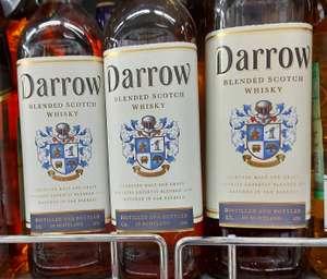[Пенза] Скидка до 50% на виски Grant's, Bushmills и Darrow (напр. Darrow 0.5L)