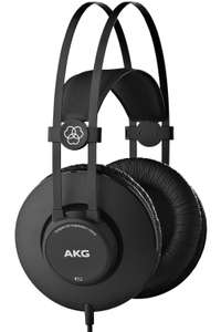 Наушники AKG K52