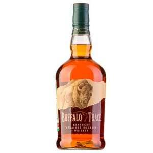 [СПб] Виски Buffalo Trace Bourbon 0.75л (в других городах тоже отличные цены)