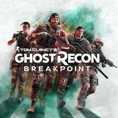 [PS4, Xbox, PC] Tom Clancy's Ghost Recon Breakpoint бесплатные выходные с 21.01