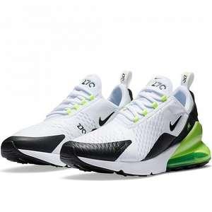 Кроссовки Nike Air Max 270, размеры 40 - 45