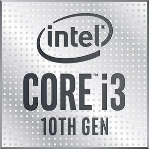 Процессор Intel Core i3 10100F OEM