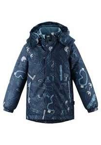 Скидки до 60% в lassieshop.ru. напр, куртка детская JUKSU (рр 92, 98)