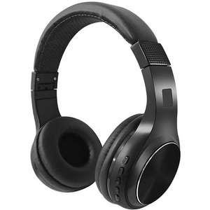 """[Мск] Беспроводные наушники Rombica """"MySound BH-06"""", белые и черные"""