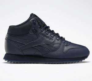 Кроссовки Reebok CLASSIC LEATHER MID RIPPLE (40-42)