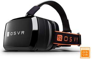 Шлем виртуальной реальности Razer OSVR HDK 2 за €110