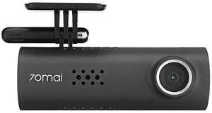 Видеорегистратор Xiaomi Smart Dash Cam 1S (Midrive D06) русифицированная версия