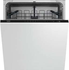 Встраиваемая посудомоечная машина Beko DIN14W13 (60см)