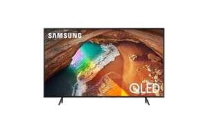 """[Не везде] QLED 65"""" 4K телевизор Samsung QE65Q60RAU Smart TV"""