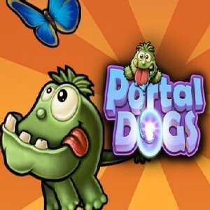 [Android & IOS] Portal Dogs бесплатно