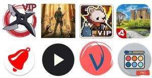 [Google Play] Бесплатные премиум игры и приложения на Android