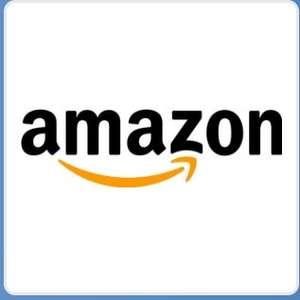 -25% на первую покупку на Amazon