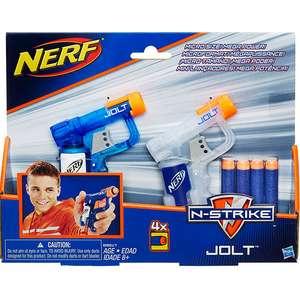 Hasbro Nerf B5817 Нерф Джолт 2 Элит