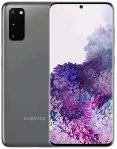 [не везде] Смартфон Samsung Galaxy S20