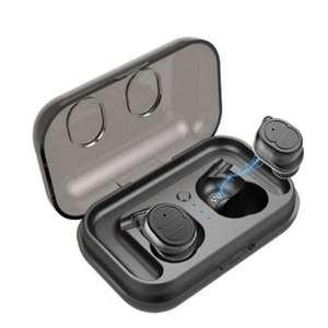Bluetooth гарнитура  TWS-8 5.0 за 23.40$