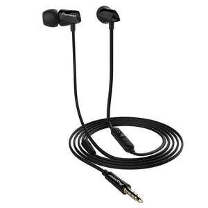Стереофонические наушники-вкладыши Pioneer SEC-CL32S за 21.59$