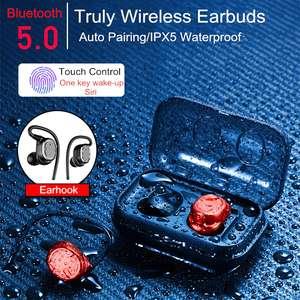 TWS Bluetooth наушники